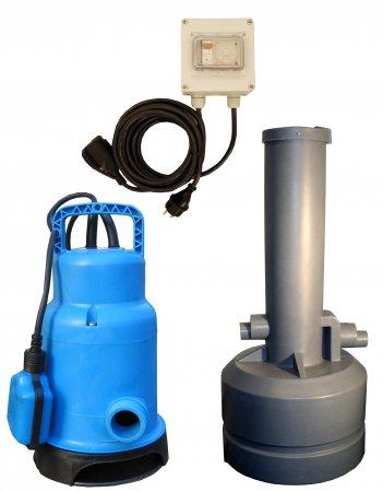 biolan-pumppauspaketti